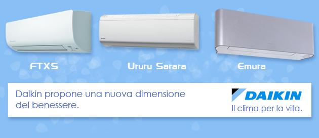 Vendita online climatizzatori, condizionatori